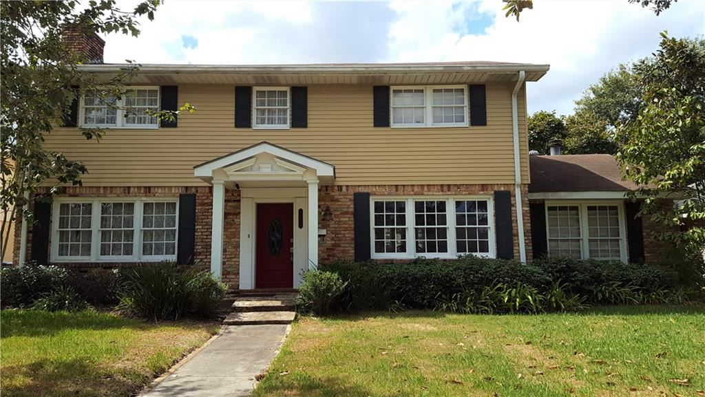 4212 CLEVELAND Place, Metairie, LA 70003 - #: 2227069