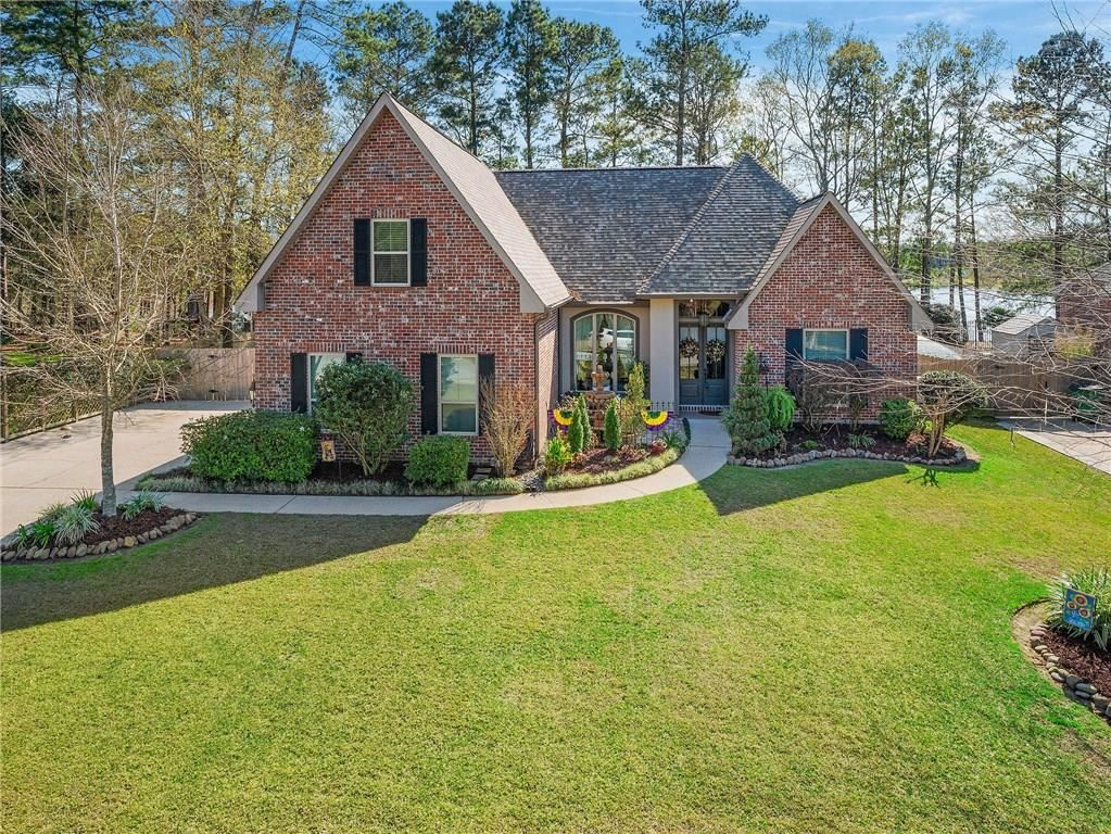156 GOLDEN MEADOWS Drive, Covington, LA 70433 - #: 2242069