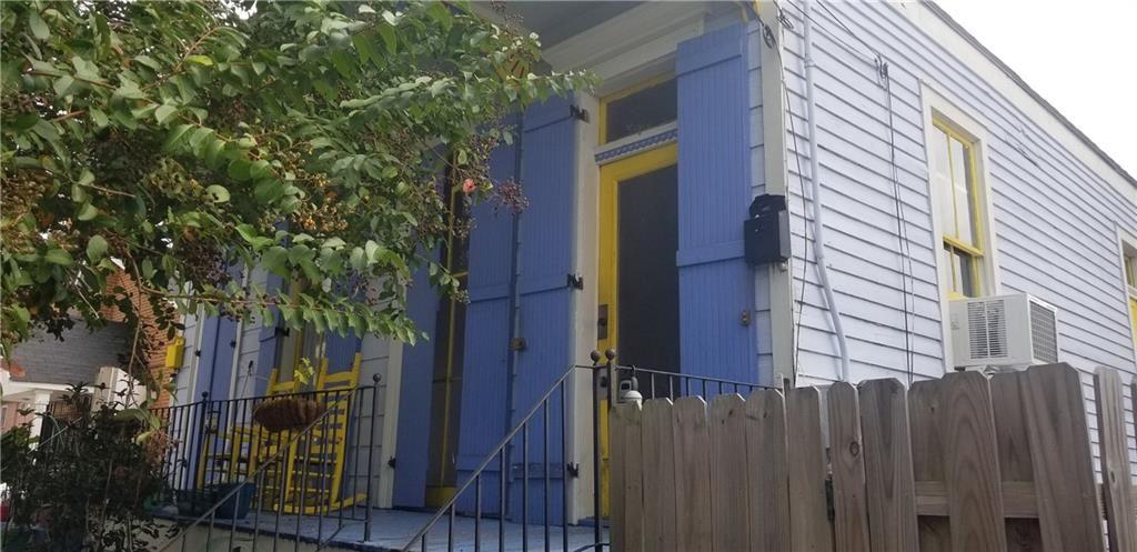 1122 N ROBERTSON Street, New Orleans, LA 70116 - #: 2268069