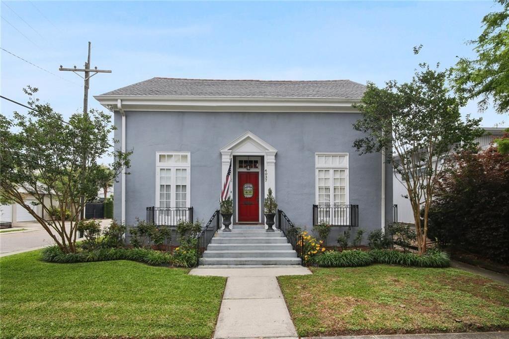 4037 VINCENNES Place, New Orleans, LA 70125 - #: 2270070