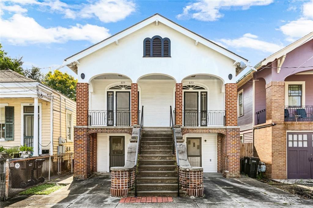 623 SEGUIN Street, New Orleans, LA 70114 - #: 2272070