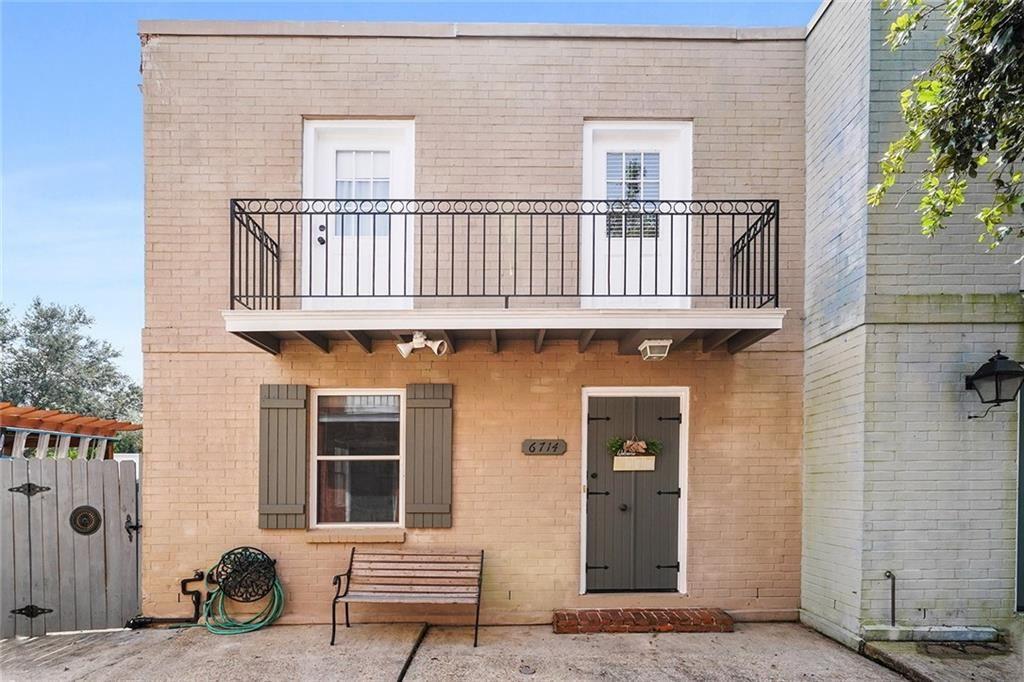 6714 ARGONNE Boulevard #6714, New Orleans, LA 70124 - #: 2317070