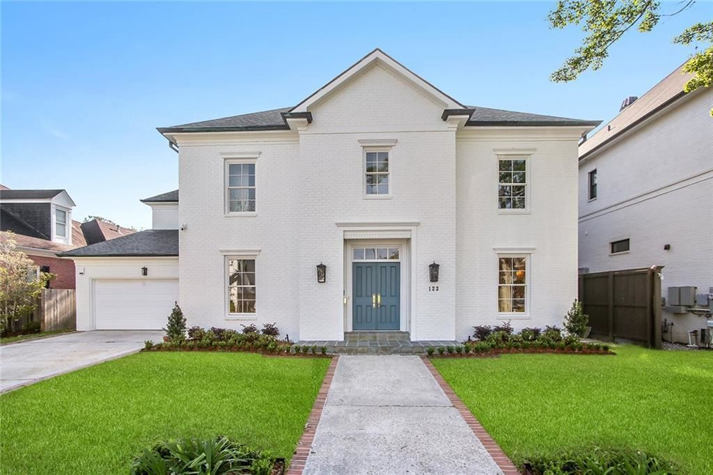 123 SYCAMORE Drive, Metairie, LA 70005 - #: 2295071