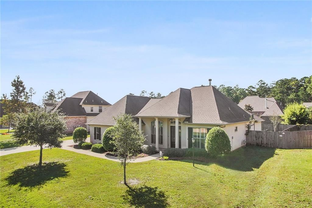 1113 BROOK Court, Mandeville, LA 70448 - #: 2228072