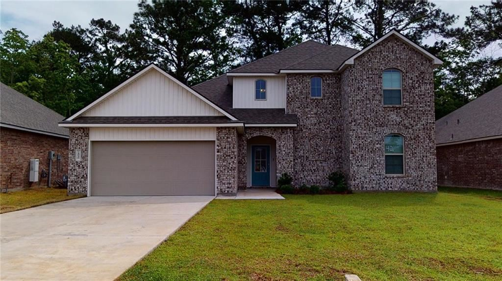 16737 HIGHLAND HEIGHTS Drive, Covington, LA 70435 - #: 2256073