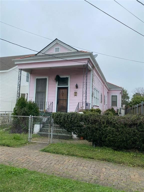 4827 CAMP Street, New Orleans, LA 70115 - #: 2285073