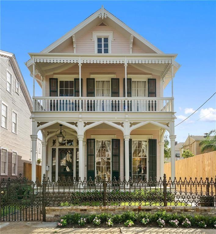 1421 JOSEPHINE Street, New Orleans, LA 70130 - #: 2273074