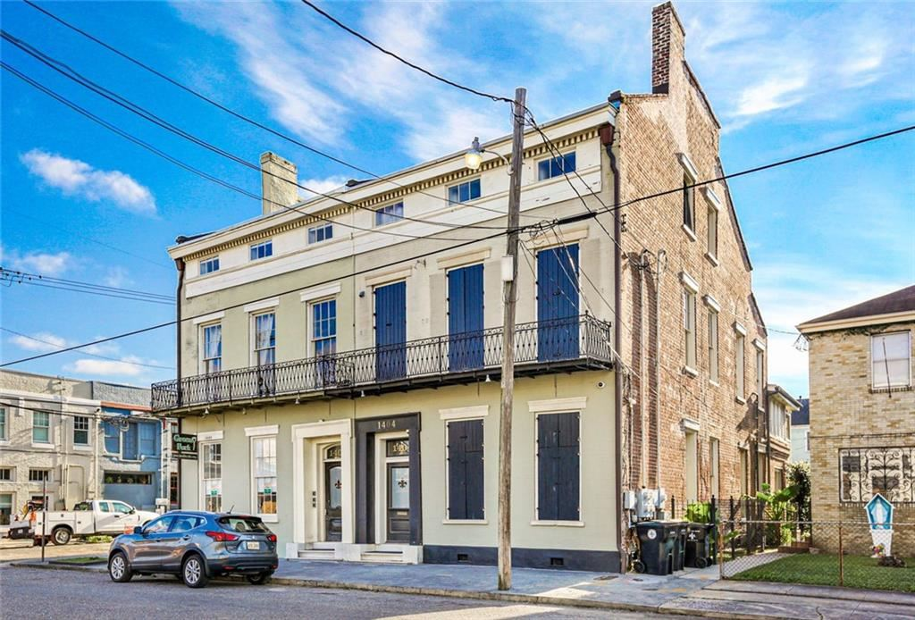 1404 PRYTANIA Street #G2, New Orleans, LA 70130 - #: 2284074
