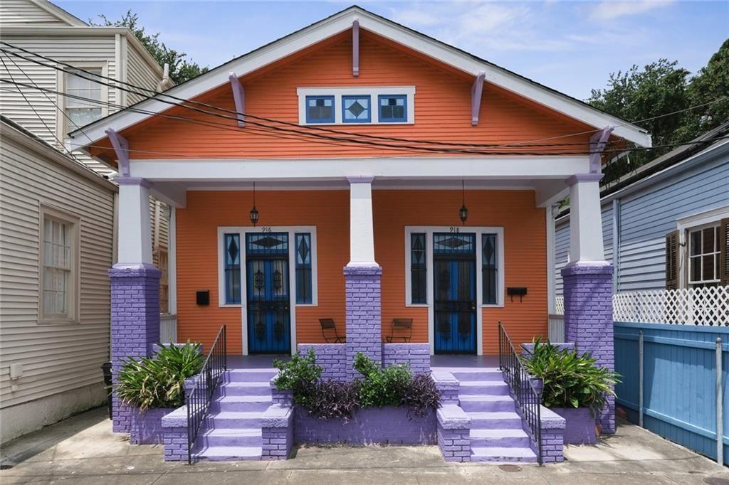 918 SPAIN Street, New Orleans, LA 70117 - #: 2304074