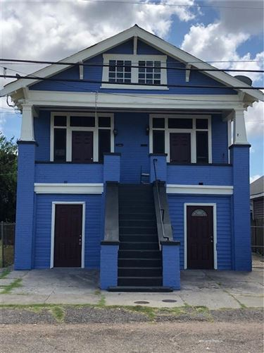 Photo of 2818 S ROMAN Street, New Orleans, LA 70125 (MLS # 2224075)