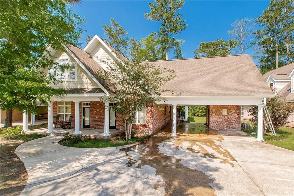 23400 BLACKBERRY Walk #3, Springfield, LA 70462 - #: 2203075