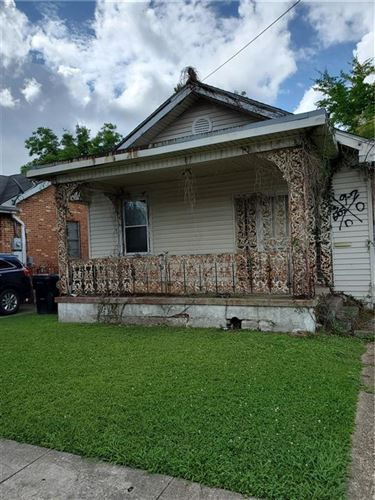 Photo of 1746 DUELS Street, New Orleans, LA 70119 (MLS # 2254076)