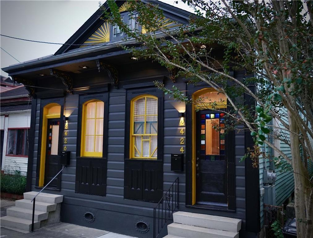 2424-26 N RAMPART Street, New Orleans, LA 70117 - #: 2272076