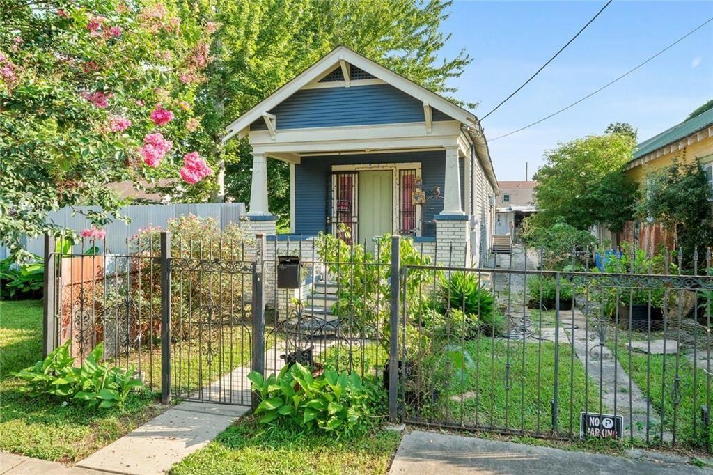 5201-05 SAINT CLAUDE Avenue, New Orleans, LA 70117 - #: 2310077