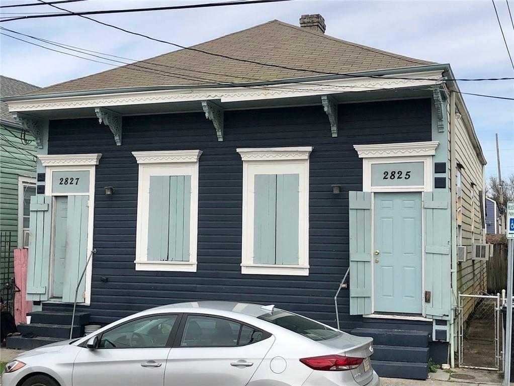2825 27 ORLEANS Avenue, New Orleans, LA 70119 - #: 2290078