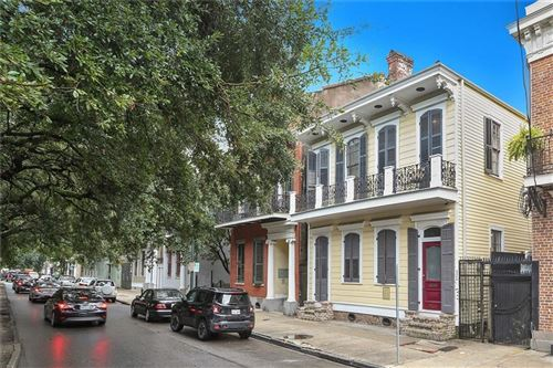 Photo of 936 ESPLANADE Avenue, New Orleans, LA 70116 (MLS # 2243079)