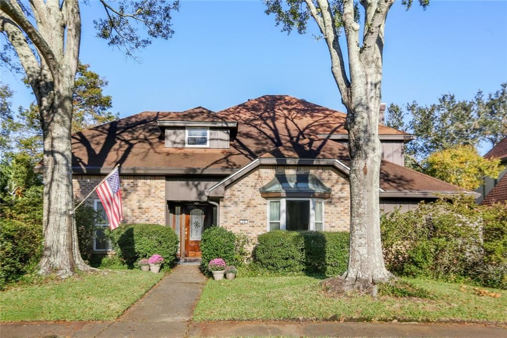 15 OLYMPIC Court, New Orleans, LA 70131 - #: 2276079