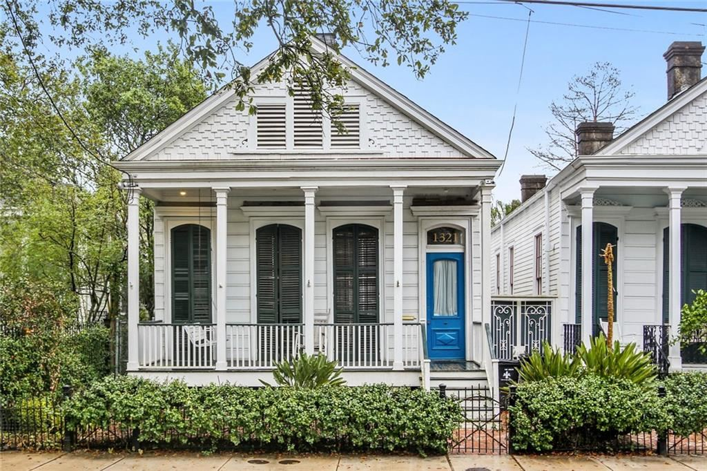 1321 LOUISIANA Avenue, New Orleans, LA 70115 - #: 2288079