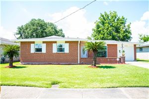 Photo of 5136 RANDOLPH Drive, Marrero, LA 70072 (MLS # 2211080)