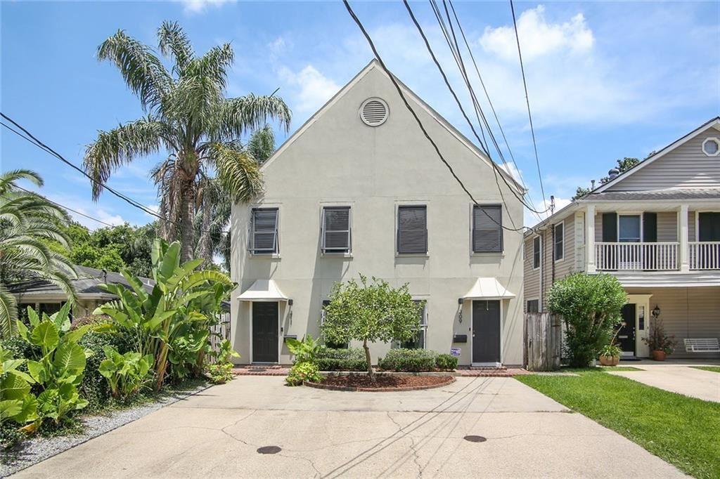 311 WEBSTER Street #311, New Orleans, LA 70118 - #: 2257080