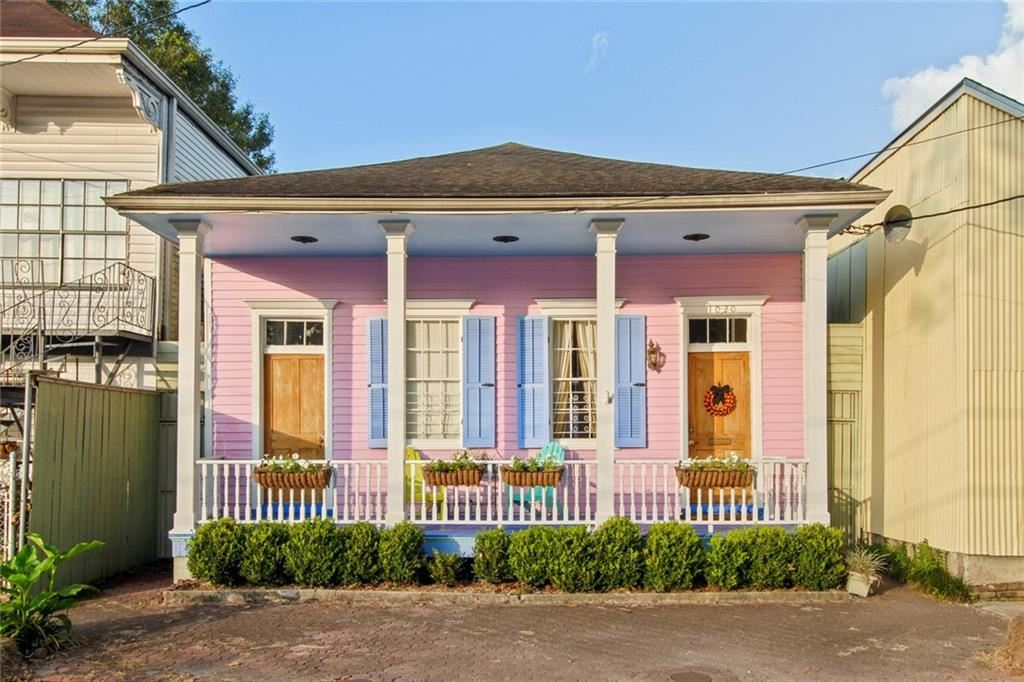 1020 DELACHAISE Street, New Orleans, LA 70115 - #: 2320081