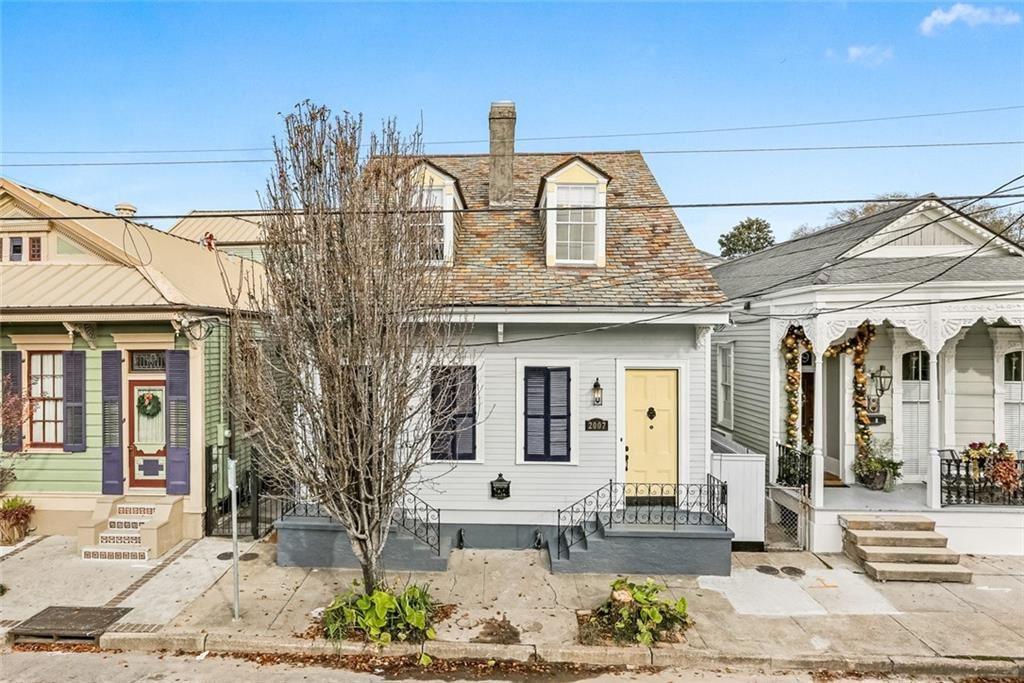 2007 DAUPHINE Street, New Orleans, LA 70116 - #: 2282082