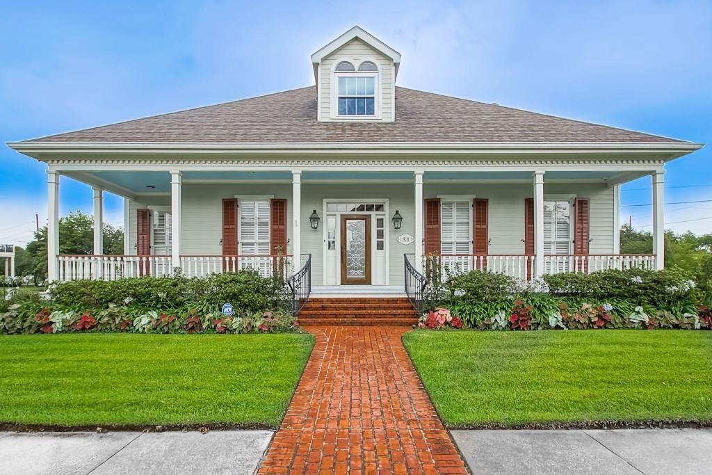31 ADMIRALTY Court, New Orleans, LA 70131 - MLS#: 2256083