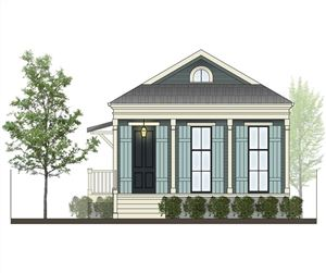 Photo of 209 HUBBELL Road, New Orleans, LA 70114 (MLS # 2188085)