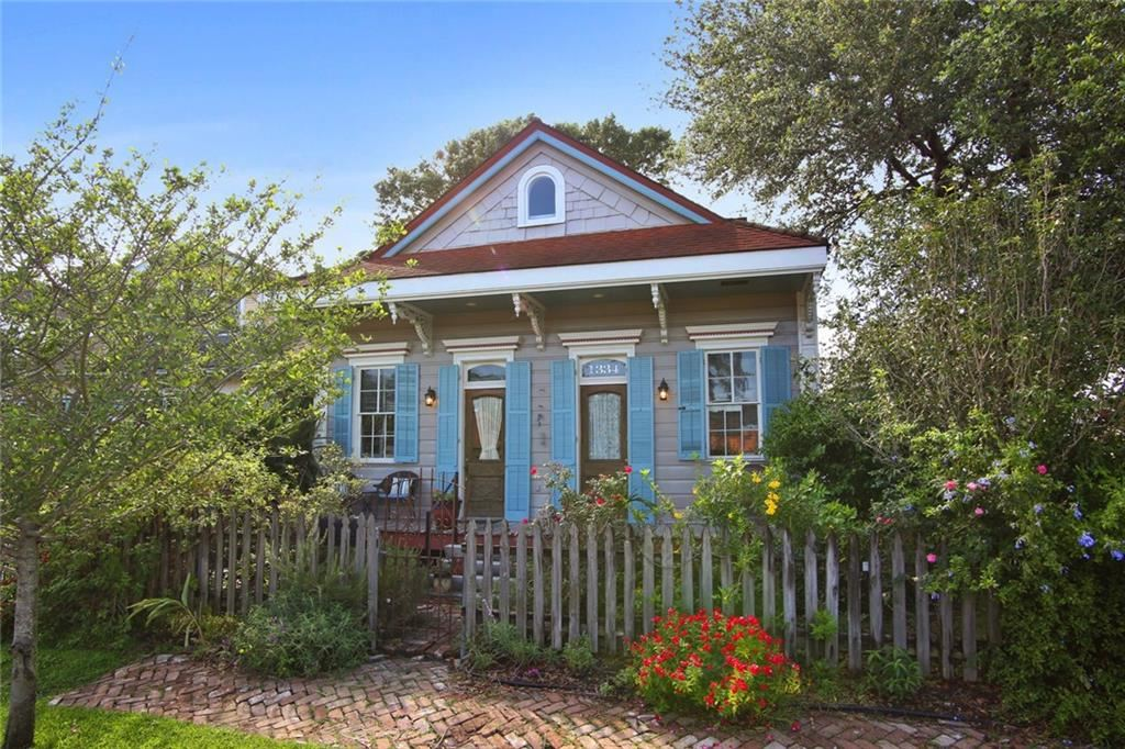 1334 CAMBRONNE Street, New Orleans, LA 70118 - #: 2254085