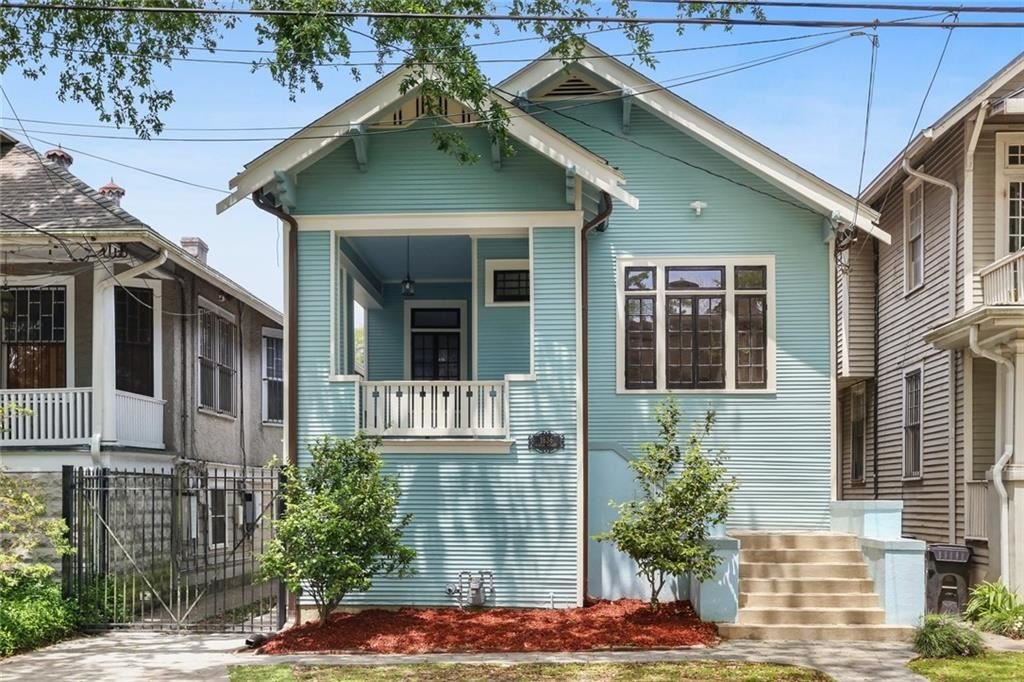1636 DUBLIN Street, New Orleans, LA 70118 - #: 2297086