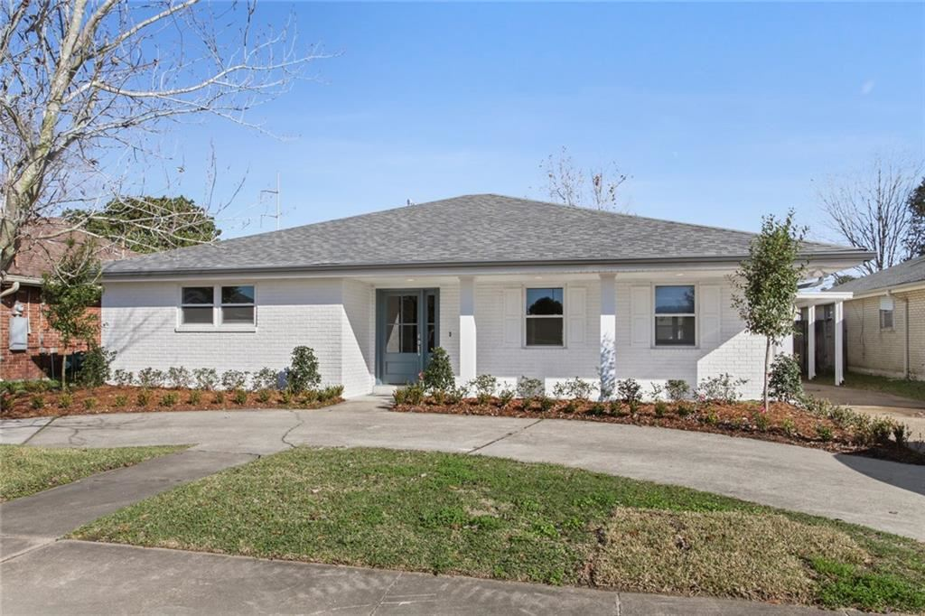 2025 CLEARY Avenue, Metairie, LA 70001 - #: 2236087