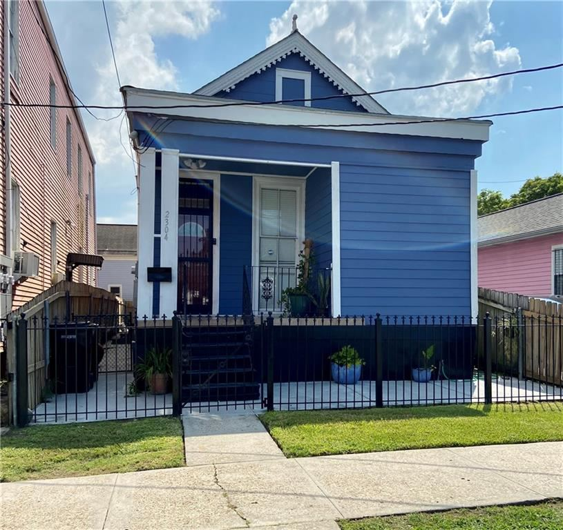 2304 URSULINES Avenue, New Orleans, LA 70119 - #: 2266087