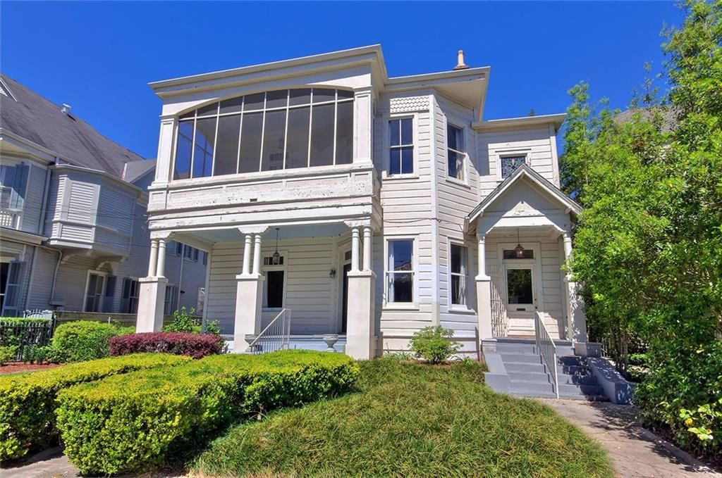 1576 78 HENRY CLAY Avenue, New Orleans, LA 70118 - #: 2240088