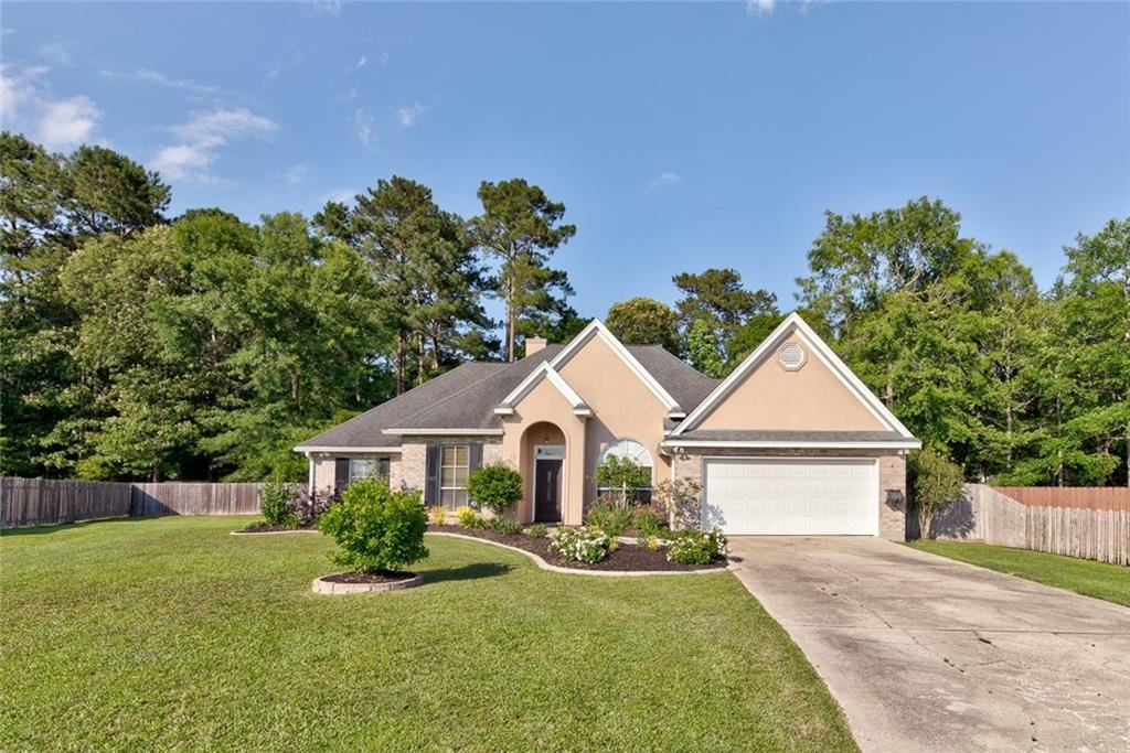 1057 FOREST RIDGE Loop, Pearl River, LA 70452 - #: 2252088