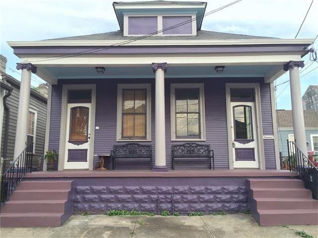 1454 NORTH PRIEUR Street, New Orleans, LA 70116 - #: 2268089