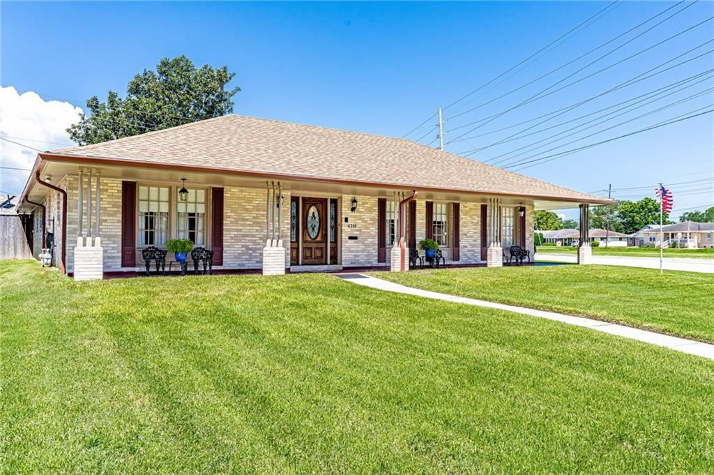 4316 CLEVELAND Place, Metairie, LA 70003 - #: 2310092