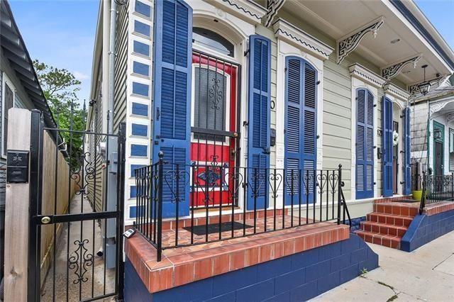 1230 FRENCHMEN Street, New Orleans, LA 70116 - #: 2262093