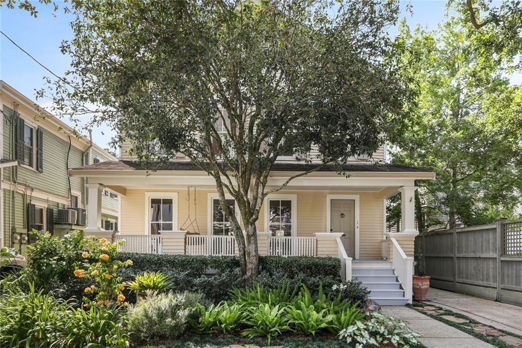 341 AUDUBON Street, New Orleans, LA 70118 - #: 2263093