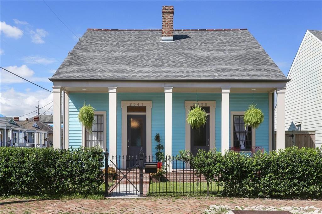 2339 ST THOMAS Street, New Orleans, LA 70130 - #: 2315093