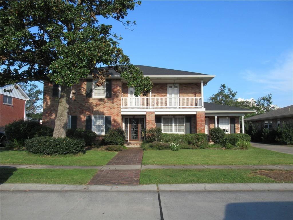 4613 CLEVELAND Place, Metairie, LA 70003 - #: 2320095