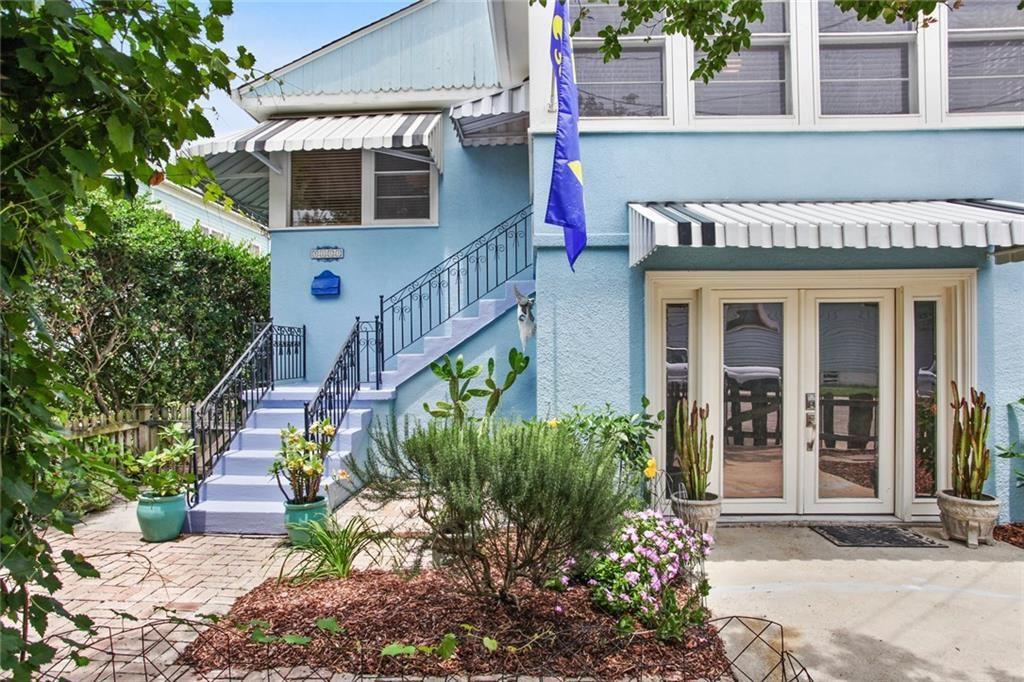 3011 PONCE DE LEON Street, New Orleans, LA 70119 - #: 2255096
