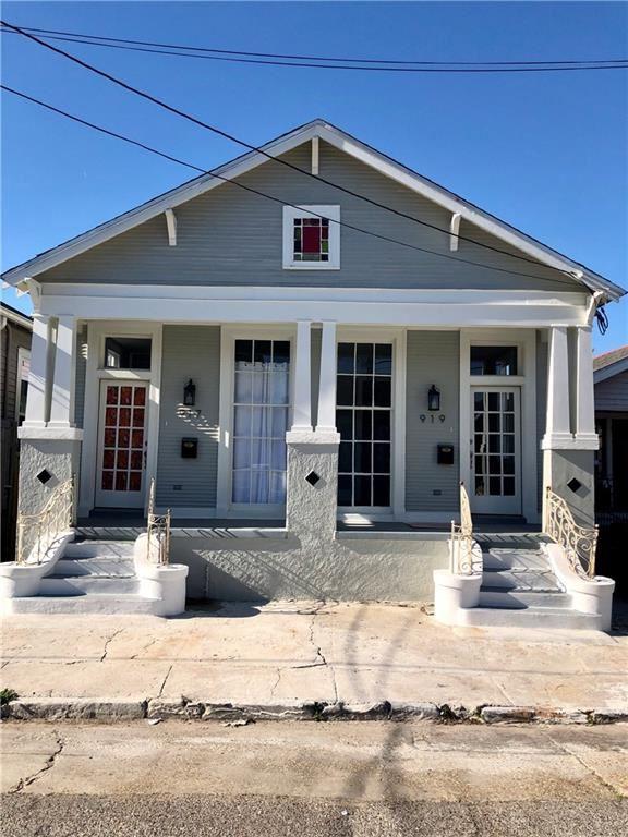 917 N PRIEUR Street, New Orleans, LA 70116 - #: 2264096