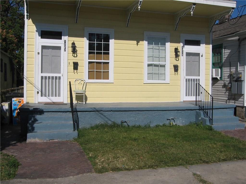 1224 MONROE Street, New Orleans, LA 70118 - #: 2270096