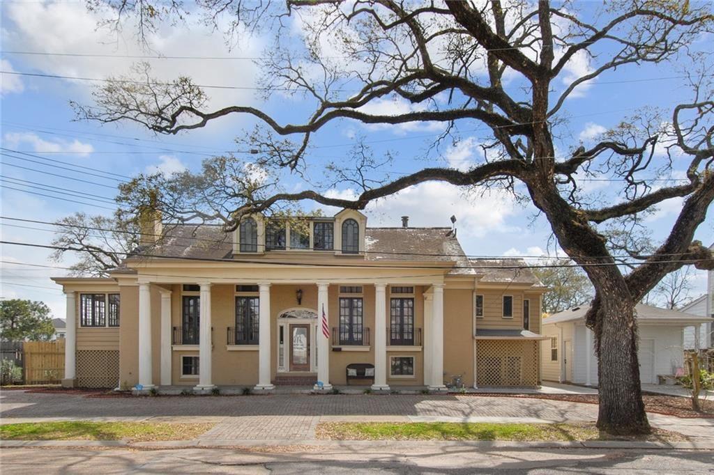 2925 PALMER Avenue, New Orleans, LA 70118 - #: 2290096