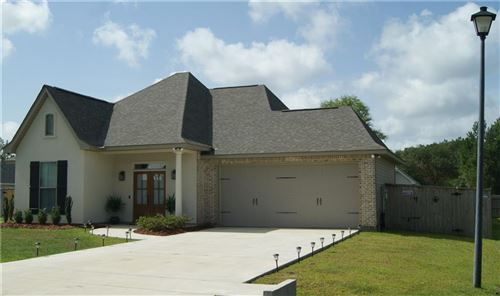 Photo of 20114 WALDEN Street, Covington, LA 70435 (MLS # 2261097)