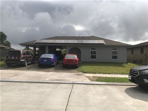Photo of 5211 BEAUCAIRE Street, New Orleans, LA 70129 (MLS # 2274097)