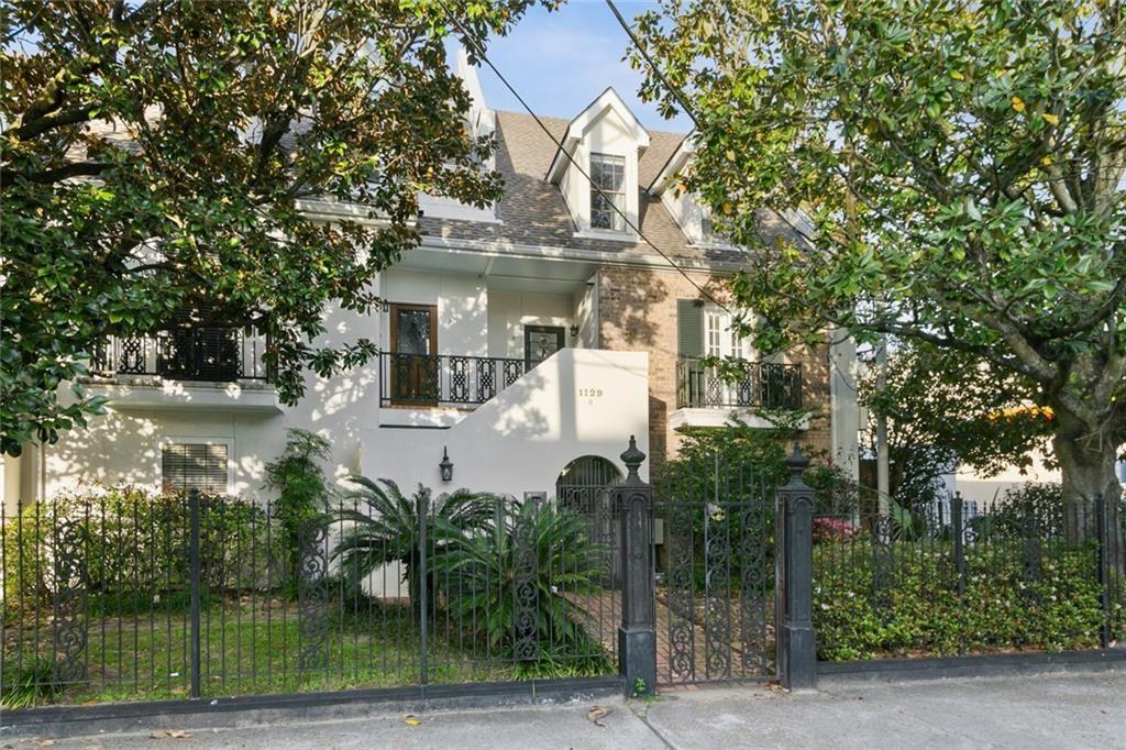 1129 JACKSON Avenue #8, New Orleans, LA 70130 - #: 2288097