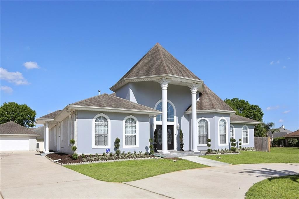 3601 LAKE ONTARIO Drive, Harvey, LA 70058 - #: 2199098