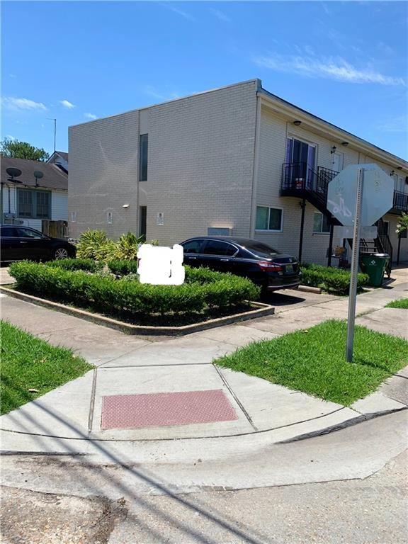 136 ARIS Avenue #E, Metairie, LA 70005 - #: 2270098