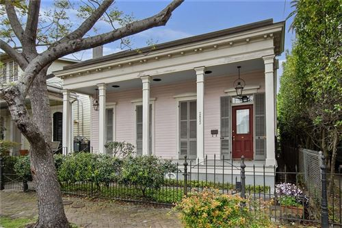 Tiny photo for 2823 CHESTNUT Street, New Orleans, LA 70115 (MLS # 2195099)